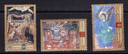 GEO-    36    GEORGIA -  RELIGION