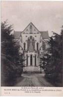 Cpa La Salle De Vihiers MAISON MERE DES FILLES DE LA CHARITE Du Sacré Coeur De Jesus - France