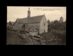 29 - LOCRONAN - Lavoir - Fontaine Bretonne - Fontaine Miraculeuse - Locronan