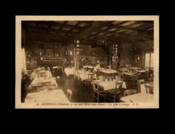 29 - LOCRONAN - Hôtel - Salle à Manger - Locronan