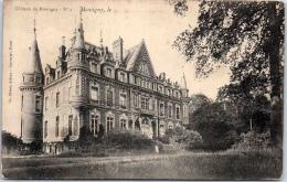 78 MONTIGNY - Le Château - Montigny Le Bretonneux