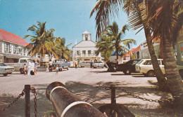 Heart Of Ducth Saint Maarten, SINT MAARTEN, Netherland Antilles, PU-1972 - Saint-Martin