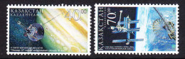 KAZ-    16    KAZAKHSTAN – 2003 SPACE