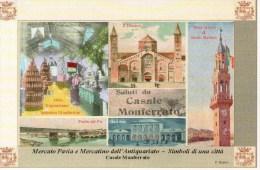 A 597 - Casale Monferrato (Alessandria) - Alessandria