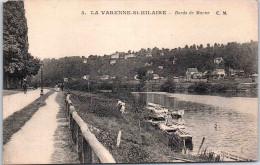 94 LA VARENNE SAINT HILAIRE - Bords De Marne - France