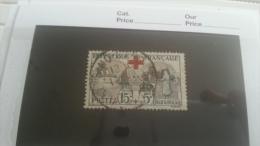 LOT 219323 TIMBRE DE FRANCE OBLITERE N�156 VALEUR 70 EUROS