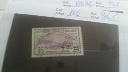 LOT 219324 TIMBRE DE FRANCE OBLITERE N�166 VALEUR 16,5 EUROS