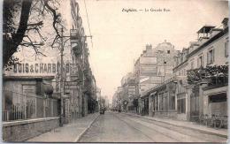95 ENGHEIN - La Grande Rue - Enghien Les Bains