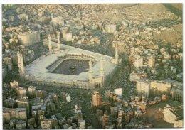 Aerial View Of Mecca - Saoedi-Arabië