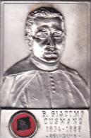 BEATO PADRE GIACOMO CUSMANO _  Reliquia - EX  INDUMENTIS - Religione & Esoterismo