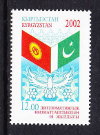 KGZ-    55    KYRGYSZTAN – 2002