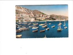 Monaco - Hafen - Hafen
