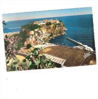 Monaco - The Monaco Rock And Lois II Stade - Fürstenpalast