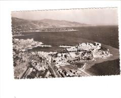 Monaco - Vue  Generale - Hafen