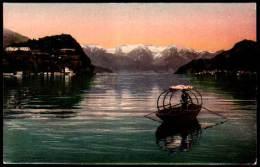 Lago Di Como - Punta Di Bellagio - Brunner & C. - Como