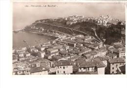 Monaco - Le Rocher - Monte-Carlo