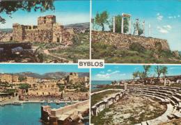 LEBANON - Byblos 1974
