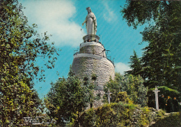 LEBANON - Harissa - Our Lady of Lebanon