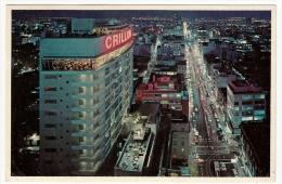 PERU - LIMA - HOTEL CRILLON - 1967 - Vedi retro - Formato piccolo