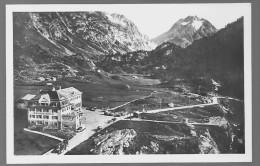 5061-55-AK -Hotel Maloja-Kulm - GR Grisons