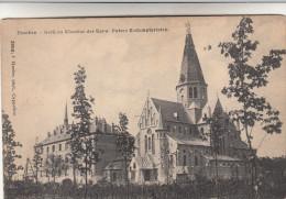 Essen, Esschen, Kerk En Klooster Der Eerw Paters Redemptoristen (pk13798) - Essen