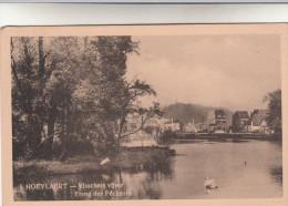 Hoeylaert, Hoeilaart, Visschers Vijver (pk13802) - Hoeilaart