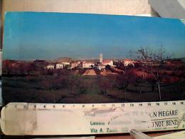 TREVISO - S. CROCE DEL MONTELLO VEDUTA  VB1972  EL8396 LUNGA 20,5 X 10 - Treviso