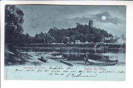 Lithuania Wilno 12.1900 - Litauen