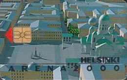Finland Fd xxx Helsinki Arena 2000