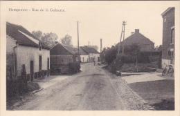 Hemptinne  Rue De La Goyette  Circulé En 1961 - Fernelmont