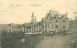 BORGOUMONT - Le Sanatorium - Stoumont