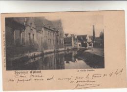 Aalst, Alost, La Vieille Dendre (pk13837) - Aalst