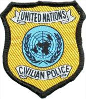 OPEX GENDARMERIE -  KOSOVO UN/CIVPOL - Police & Gendarmerie