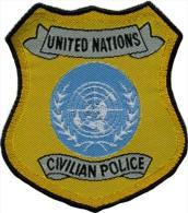 OPEX GENDARMERIE -  KOSOVO UN/CIVPOL Variante - Police