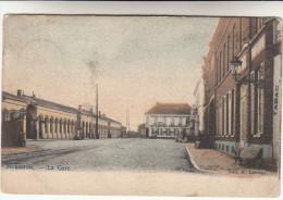 Mouscron, Moeskroen,  La Gare  (pk13854) - Mouscron - Moeskroen