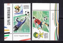 MDA-    23    MOLDOVA-2010 FIFA WORLD CUP SOUTH AFRICA