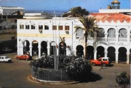DJIBOUTI CARTE POSTALE  - La Place Du 27 Juin - T.B.E. - Djibouti