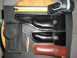 Couteaux Couteau - Armes Blanches