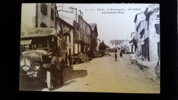 CPA  D63 St Dier D´Auvergne Grande Rue - France