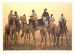 Afrique NIGER Teguidda N´Tessoumt La Cure Salée (A)  *PRIX FIXE - Niger