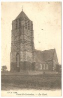 Vorst-St-Gertrudes    -----   De  Kerk - Laakdal