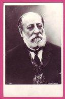 PC10375 Composer Camille Saint-Saëns By Henri Manuel. - Musique Et Musiciens