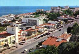 - CPSM -  TORREMOLINOS - COSTA DEL SOL -  Avenue De Montemar - 678 - Spanje
