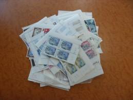Collection lot de coins dat�s Monaco **. Forte valeur sup�rieure � 800� quelques bonnes valeurs. Voir photos. No retour
