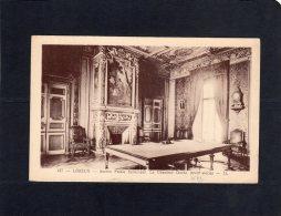 48310    Francia,   Lisieux,  Ancien  Palais Episcopal,  La  Chambre  Doree(XVIIe S.),  NV - Lisieux