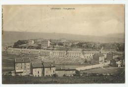 CPA  Meurthe Et Moselle - GENIBOIS - France