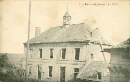 02.PERNANT.N°116.LA MAIRIE - Other Municipalities