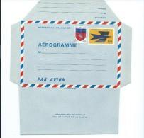 Aéorgramme France N° 1003 Neuf état Luxe ** - Airmail Stationery