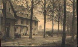 (DENEE) MAREDSOUS ( « Hôtel D'Emmaüs Et L'Abbaye » - Nels (1919) - Belgique