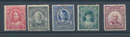 1911. Kanada (Britische Kolonien) - Neufundland :) - Unclassified